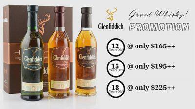 Glenfiddich-Promo-Whisky